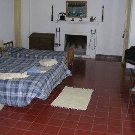Cuarto de la Anacahuita / Anacahuita Room