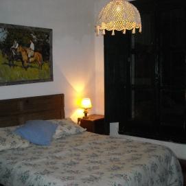 Cuarto de la Palmera / Palmera Room