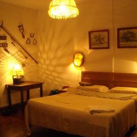 Cuarto del Tala / Tala Room